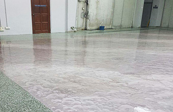 Epoxy Flooring Singapore