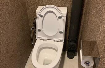 Epoxy Toilet Singapore