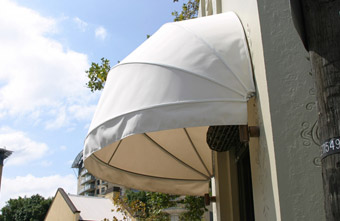 Fabric Canopy Singapore