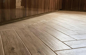 Floor Tiling Singapore