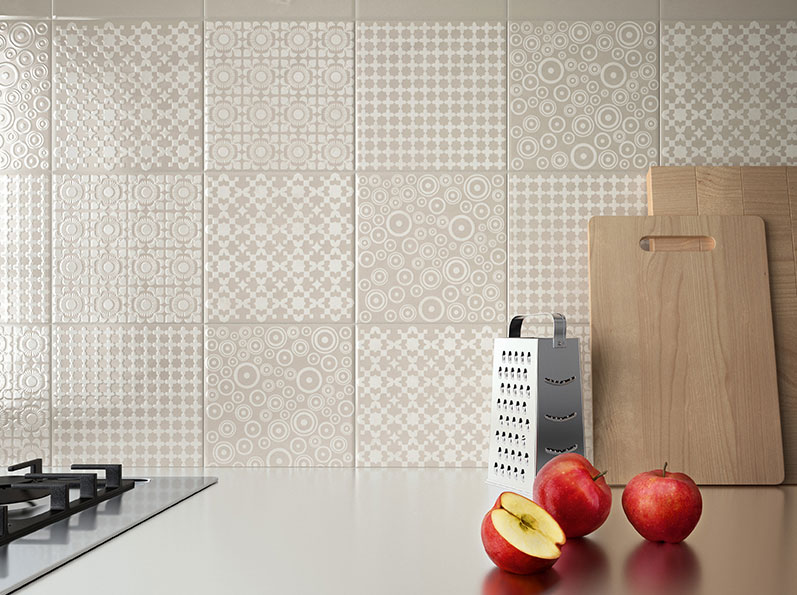 Kitchen Tiles Singapore