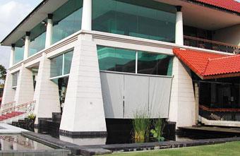 Sunshade Singapore