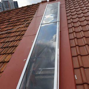 Polycarbonate Skylight Singapore