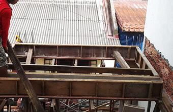 Roof Repair Singapore