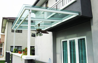 Roofing Contractor Singapore