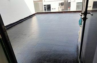 Rooftop Waterproofing