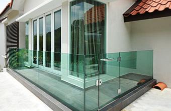 Balcony Tiling Singapore
