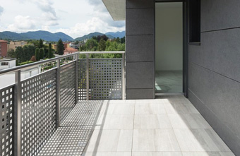 Balcony Tiling Singapore