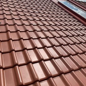 Clay Roof Tile Singapore
