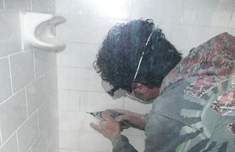 Leaking Shower Singapore