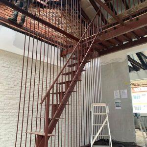 Loft Stairs Singapore