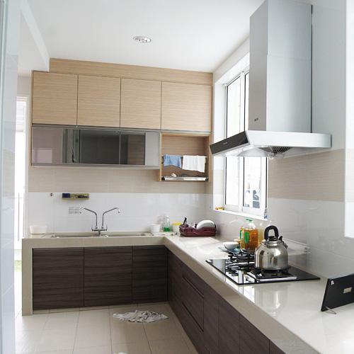 Renovation Contractor Singapore