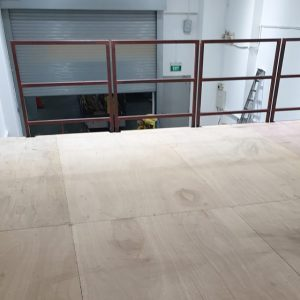 Mezzanine Floor Singapore