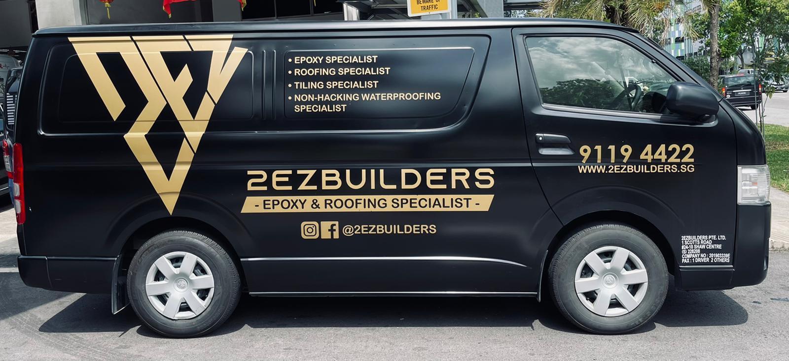 2ezBuilders